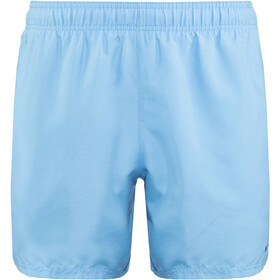 "Nike Swim Solid Lap 5"" Volley Shorts Heren, university blue"